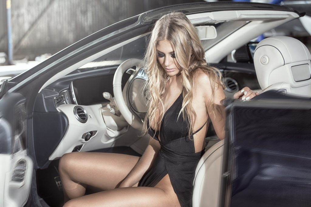 Los Angeles Luxury Car Rental | Exotic Cars by Luxe Life